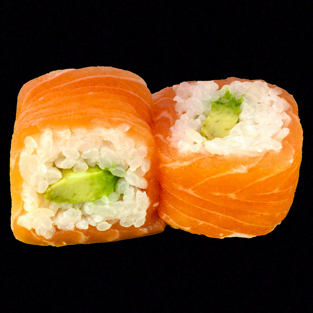 Saumon Roll Avocat