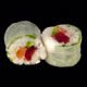 Printemps Roll Avocat saumon thon