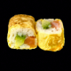 Tamago Roll Avocat saumon