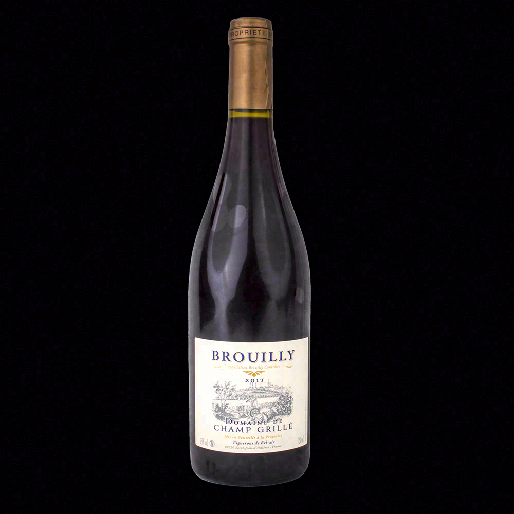 Brouilly 37.5 cl